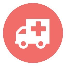 Pelayanan Rujukan Ambulance